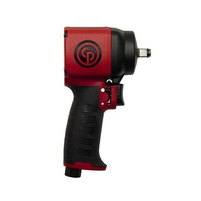 "Chicago Pneumatic 7731C 3/8"" Composite Stubby Impact Wrench"