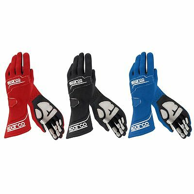 Sparco Rocket RG-4 FIA Approved Race / Rally / Racing  Gloves (001307)
