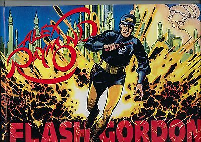 FLASH GORDON 1 - 6 hc. Carlsen Publisher (0-1) Top Listing