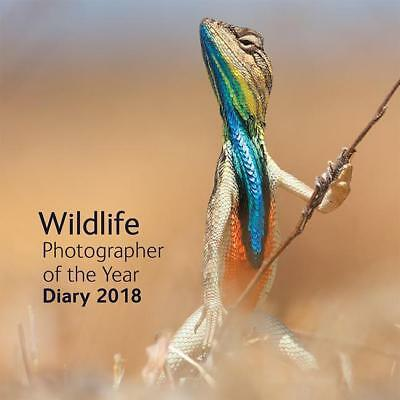 WILDLIFE PHOTOGRAPHER OF THE Y | Natural History Museum |  9780565094133