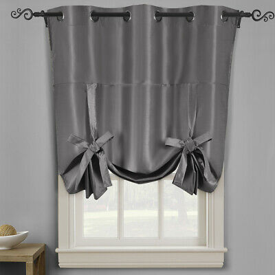 Soho Triple-pass Thermal-Insulated, Blackout of sunlight Grommet Curtain