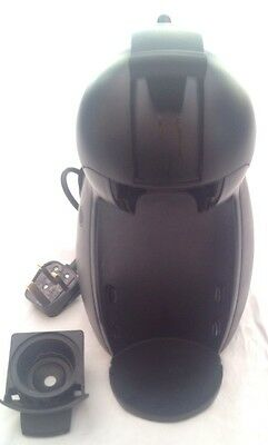 KRUPS Dolce Gusto KP100 Coffee Maker Main Unit Only - NO Water Tank or Drip Tray