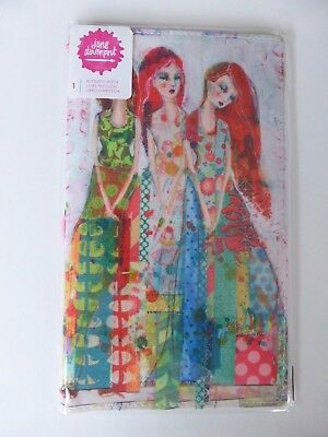 *NEW* Jane Davenport 'BUTTERFLY BOOK' (Sisters) Book Cover