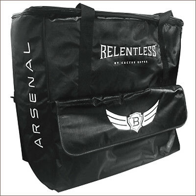 22X23X11 Cactus Ropes Western New Relentless Arsenal Rope Bag