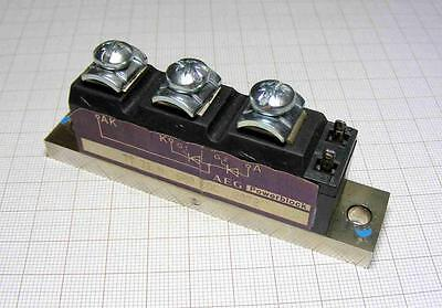 THYRISTOR POWER Modules 32A 600V TT32N600KOC AEG [M1]AE
