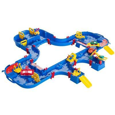 Aquaplay 544 Aquaplay Mega Set, 38tlg
