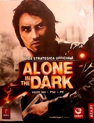 Guida Strategica    ALONE IN THE DARK    (lingua italiana)