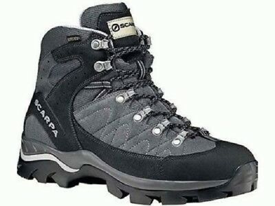 Scarpa Kailash GTX - Shark-Lake - 47