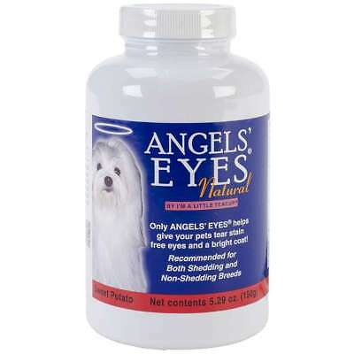 Angels' Eyes Natural Supplement For Dogs 150g Sweet Potato 094922045911