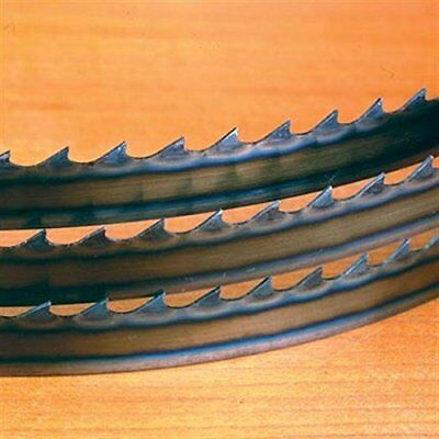 """Timber Wolf Bandsaw Blade 1203PC 1/2"""" x 80"""", 3 TPI"""