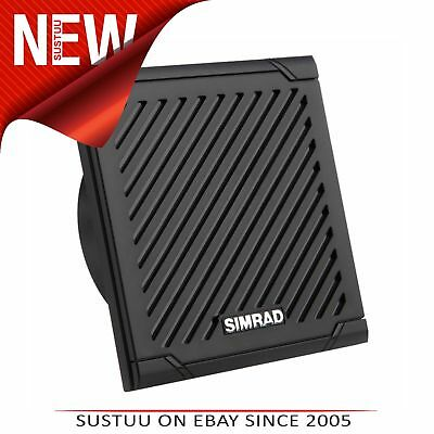 Simrad-00011229001│Speaker│For RS90 VHF-AIS Radio│Use in Boats & Yachts
