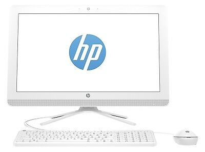 Hewlett-Packard 22-b037ng All In One-PC  Desktop-PC All-in-One Rechner NEU