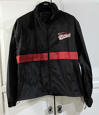 NWOT! NSA Canada Collection SLO-PITCH Bud Light Full Zip JACKET, Men's L