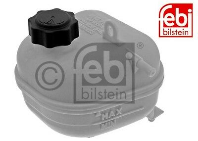 BMW Mini Cooper S R52 R53  Radiator Expansion Tank + Cap  FEBI 17137529273