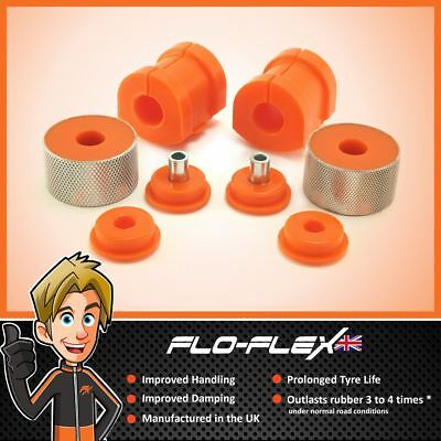 Peugeot 106 Suspension Bushes 19mm Front Inner Anti Roll Bars In Poly Flo-Flex
