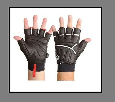 NEW* Sauer PREMIUM glove The new Hype in competitve shooting w/ Biogel padding