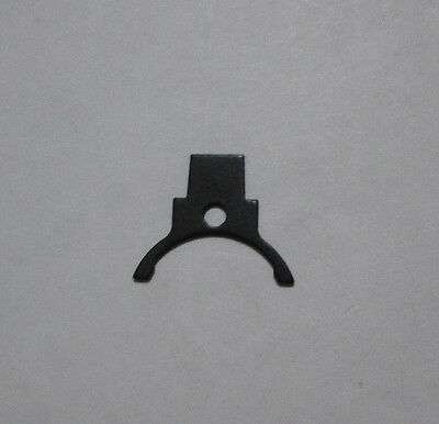 5.0 Feinwerkbau Air Pistol Front sight blade (metal)