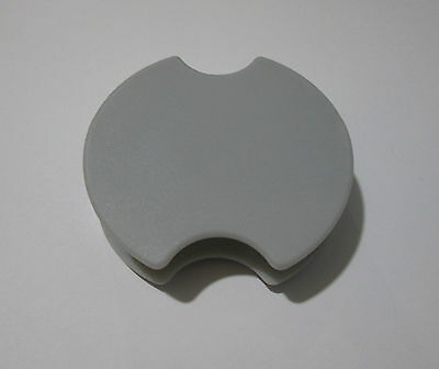 Grey Pellets Tin protector / Tin Clip / Safety box