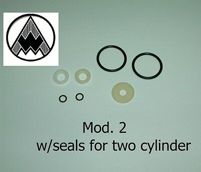 Feinwerkbau Mod. 2 Co2 Pistol Seals / Service kit