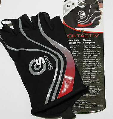 New Sauer Contact IV Trigger hand glove