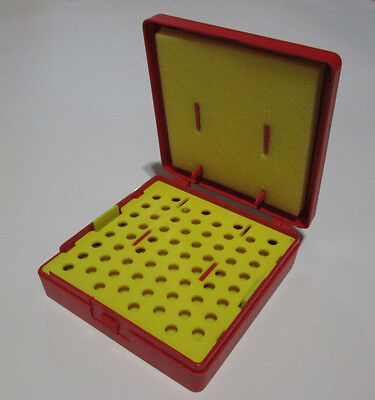 .22/5.5mm Match Box / Shaker Box Organize & Protect your pellets