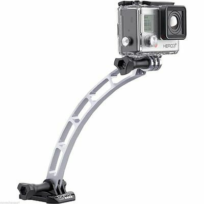 SP Gadgets POV Extender extension arm For GoPro Cameras NEW HD Hero 3 3+ 4