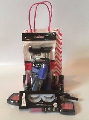 Party Gift Bags Mixed Make-Up Lots, Choose Size, Free US Shipping, Wholesale $$