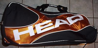 Head - Tour Team Travel Bag - (With Wheels)- Tennis