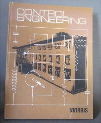 Control Engineering Cross Over Text Book From Tubes to Transistors 1968