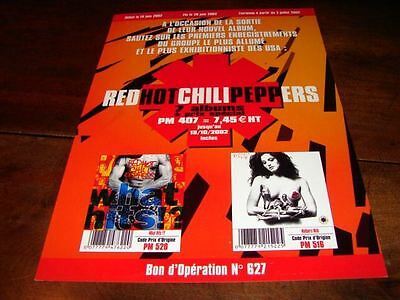 Red Hot Chili Peppers Discography!!!!!!french Press/kit