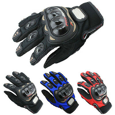 Motocross Racing Pro-Biker Motorcycle Cycling Full Finger Gloves M/L/XL Fashion