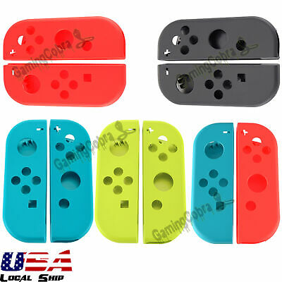1set Controller Repair Part Housing Shell Case Cover for Nintendo Switch Joy-Con