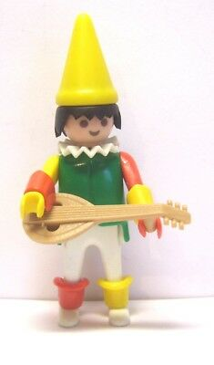 Playmobil Klicky Harlekin / Clown