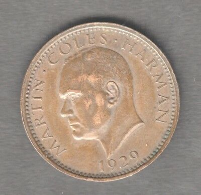 Lundy Puffin 1929 Penny Auction Starts At £1
