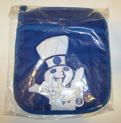 NEW WITH TAG  Pillsburry Doughboy Cooking Baking Pot Holder or Glove