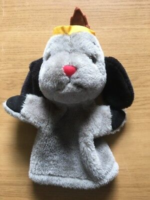 Sweep Red Indian Puppet - Musical (Sooty)