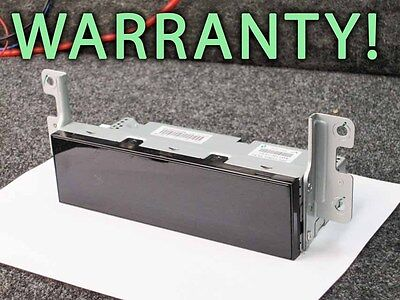 Ford Flex Unit Info Information Display Monitor Screen 08 09 10 11 8A8T19C116