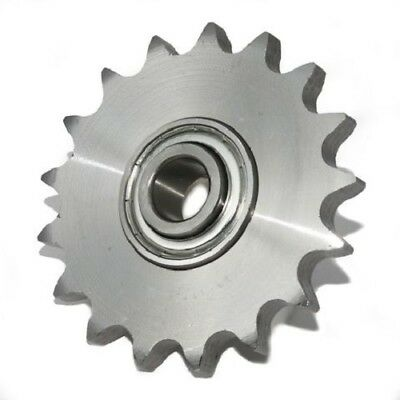Idler Sprocket Premium Branded  Tensioner  for Roller Chain with Bearing
