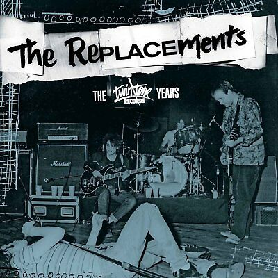 The Twin/Tone Years [Vinile] The Replacements