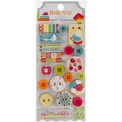 Toy Box Buttons  665573064271