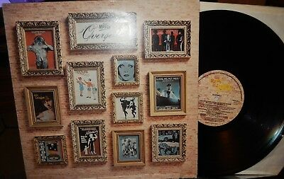 OVERSELL 1979 RECORD MIRROR LP Ft. SKIDS DEVO TANGERINE DREAM THE MEMBERS ETC.