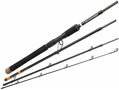 Savage Gear MPP2 Spin Rod 7ft 3in 3-10g Lure Fishing Rod