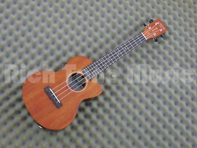 Gretsch Roots G9121 Tenor Acoustic Cutaway Electro Ukulele
