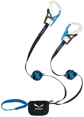 Salewa Via Ferrata Ergo Zip Klettersteigset