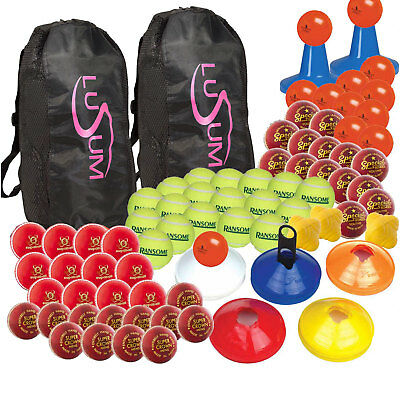 Readers Supreme Cricket Coaching Packs available in sizes Youth and Mens
