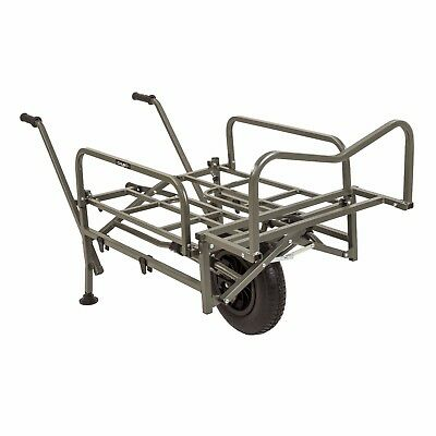 Chub Outkast Easy Folding Barrow Carp Fishing Barrow NEW - 1424560