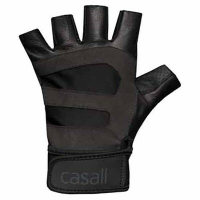 Casall Exercise Glove Support XS Black