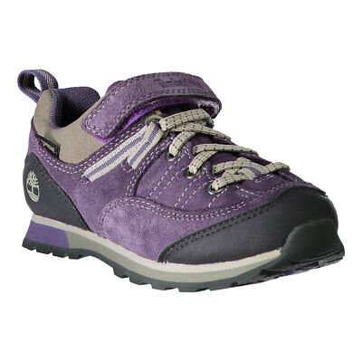 Timberland Griffin Park Low Goretex Toddler Multideporte