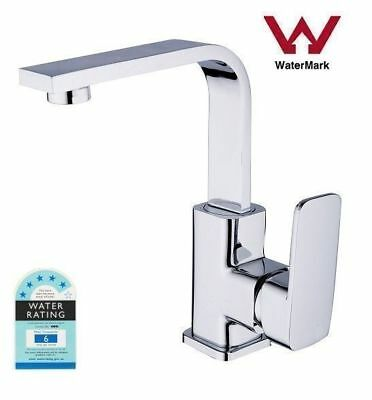 WELS New HELLY Bathroom Swivel Kitchen Laundry Basin Sink Flick Mixer Tap