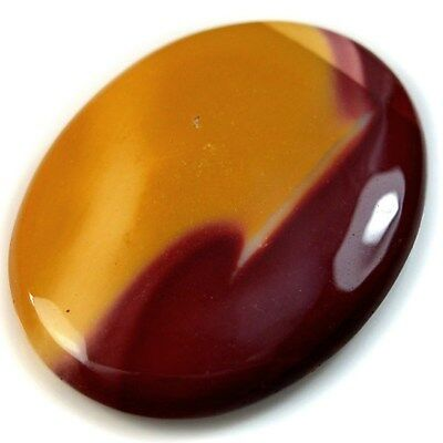 Natural Mookaite Jasper Mixed Shape Cabochon Collection